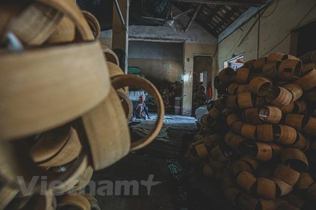 Bình minh làng nghề Ông Hảo: Giá trị đồ chơi trung thu truyền thống - 9