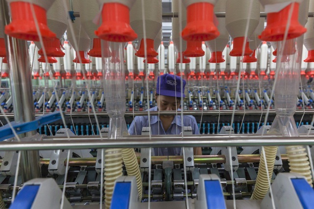 """95% công ty Mỹ tìm nhà cung cấp mới, """"tạm biệt"""" Trung Quốc - 1"""