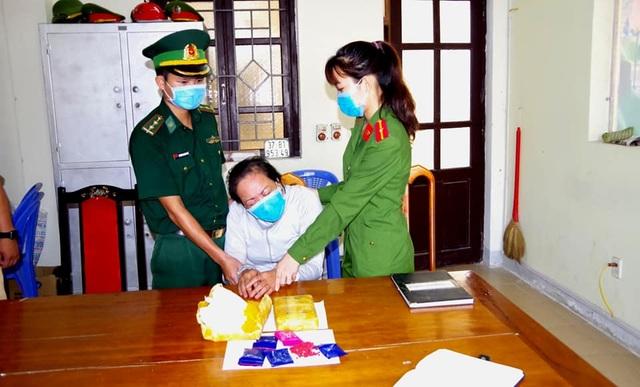 Chặt đứt nhiều đường dây vận chuyển ma túy vào Việt Nam - 4