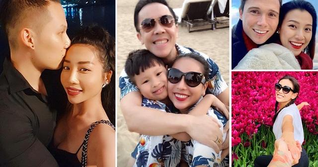 Những tin đồn tình ái gây sốc của showbiz Việt - 12