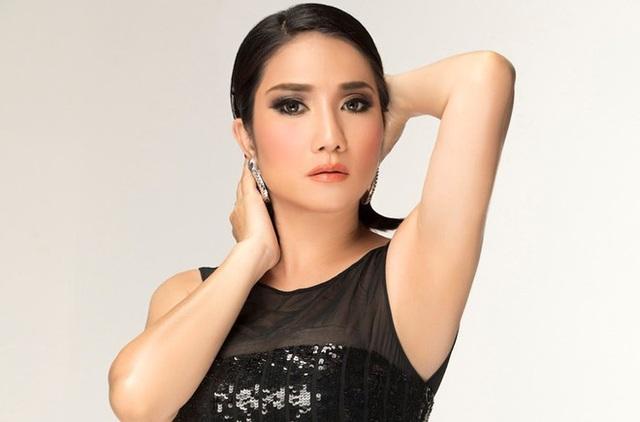 Những tin đồn tình ái gây sốc của showbiz Việt - 2