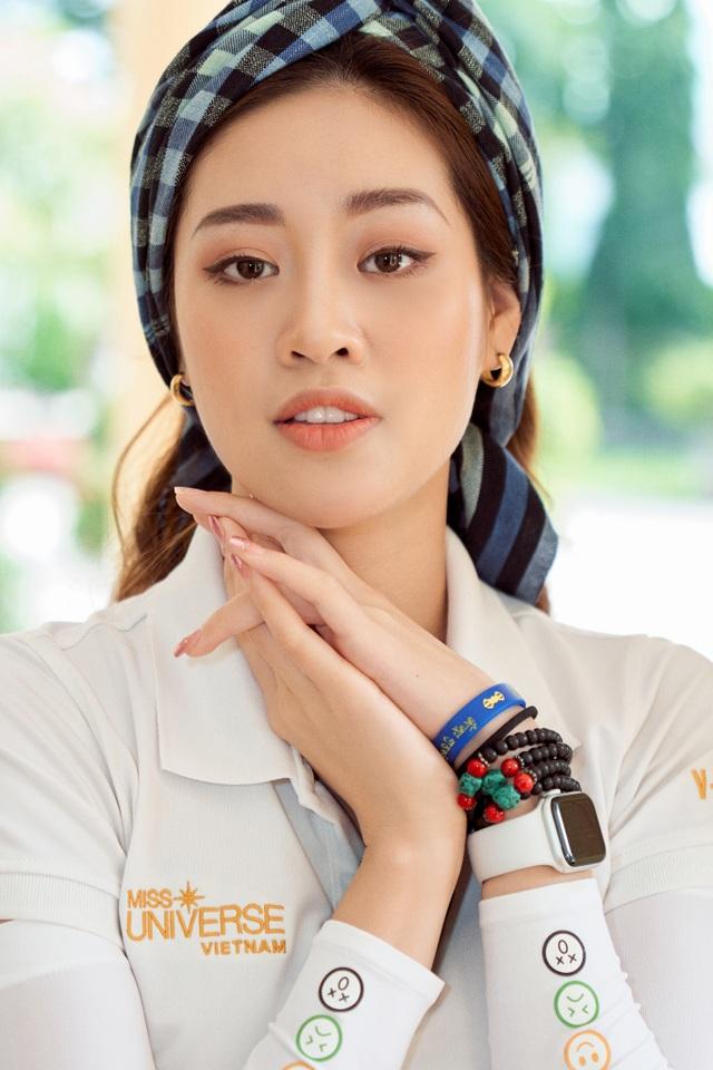 Hoa hậu Khánh Vân khoe mặt mộc xinh đẹp trải nghiệm cuộc sống miền Tây - 15