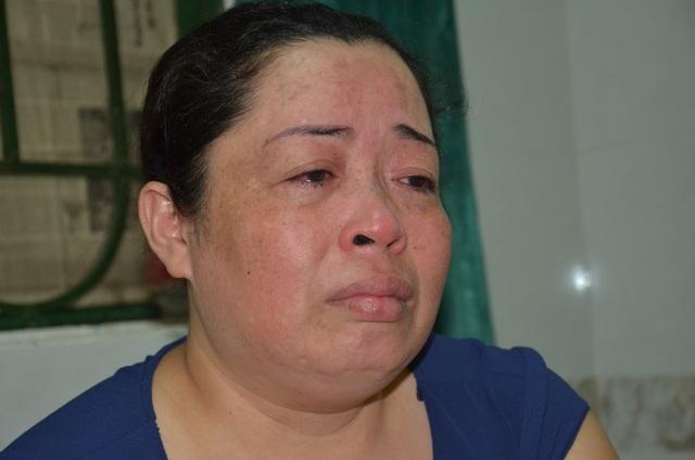Người phụ nữ bệnh tim ôm nỗi thống khổ nghẹn ngào chăm chồng, con tâm thần - 6