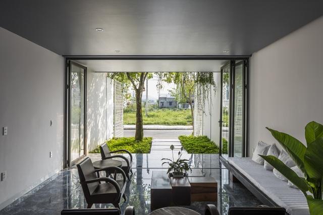 """Vợ chồng trẻ ở Huế làm """"vườn đặt trong nhà"""" khiến mùa hè vẫn mát rượi - 8"""