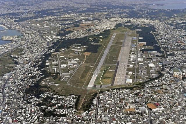 Hai căn cứ Mỹ tại Nhật Bản bị phong tỏa vì hàng chục người mắc Covid-19 - 1