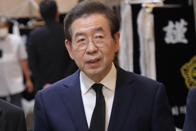 Hàn Quốc chia rẽ vì cái chết đột ngột của Thị trưởng Seoul - 1