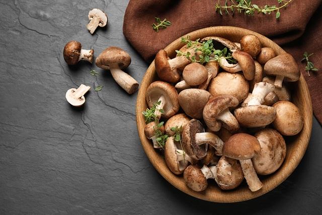 Sự thật về ăn nấm hương phòng ngừa được ung thư