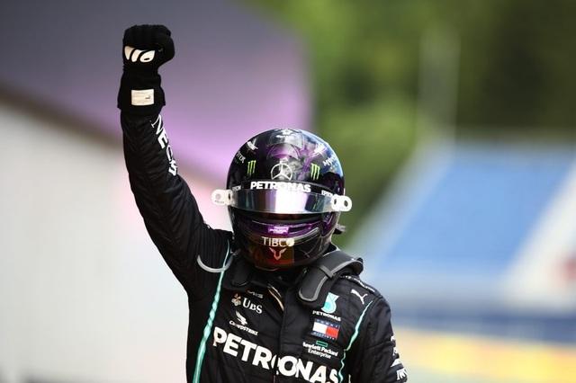 Styrian GP 2020: Mercedes bội thu, Ferrari cay đắng trắng tay - 2