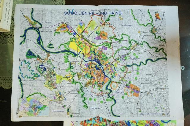 """Thành phố ven sông Hồng: Giấc mơ """"Seoul thứ hai"""" liệu có thành hiện thực? - 2"""