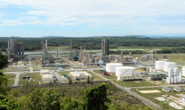 Bao giờ kinh doanh của Lọc dầu Dung Quất bắt đầu phục hồi? - 2