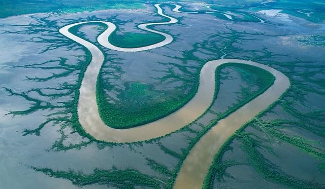 Trung Quốc đang thò cả 2 tay thao túng các nguồn nước của Úc - 2