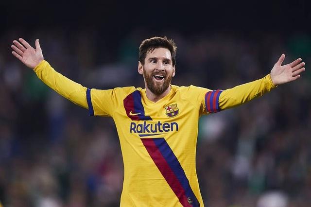 Barcelona xuống dốc có phải lỗi của Lionel Messi? - Ảnh minh hoạ 2