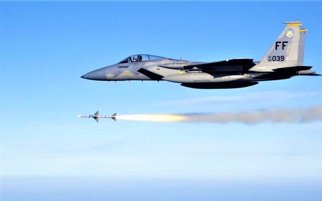 Không phải F-35, tên lửa này làm nên cuộc cách mạng trong không chiến - Ảnh minh hoạ 2