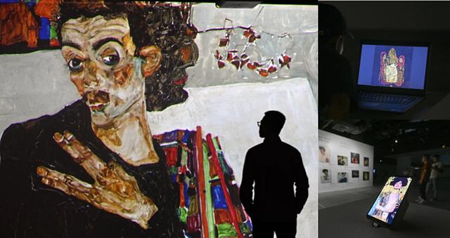 """Khám phá ẩn dụ """"khoảng cách"""" trong không gian nghệ thuật VCCA - 1"""