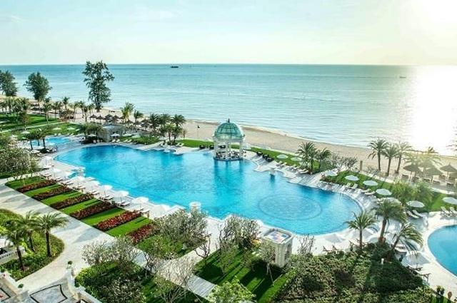 Trải nghiệm kỳ nghỉ siêu sang với chi phí hợp lý bất ngờ tại Bắc Đảo Phú Quốc hè này - 1