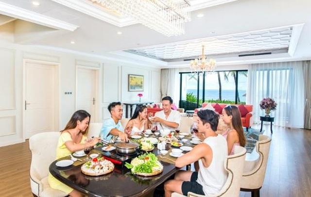 Trải nghiệm kỳ nghỉ siêu sang với chi phí hợp lý bất ngờ tại Bắc Đảo Phú Quốc hè này - 9