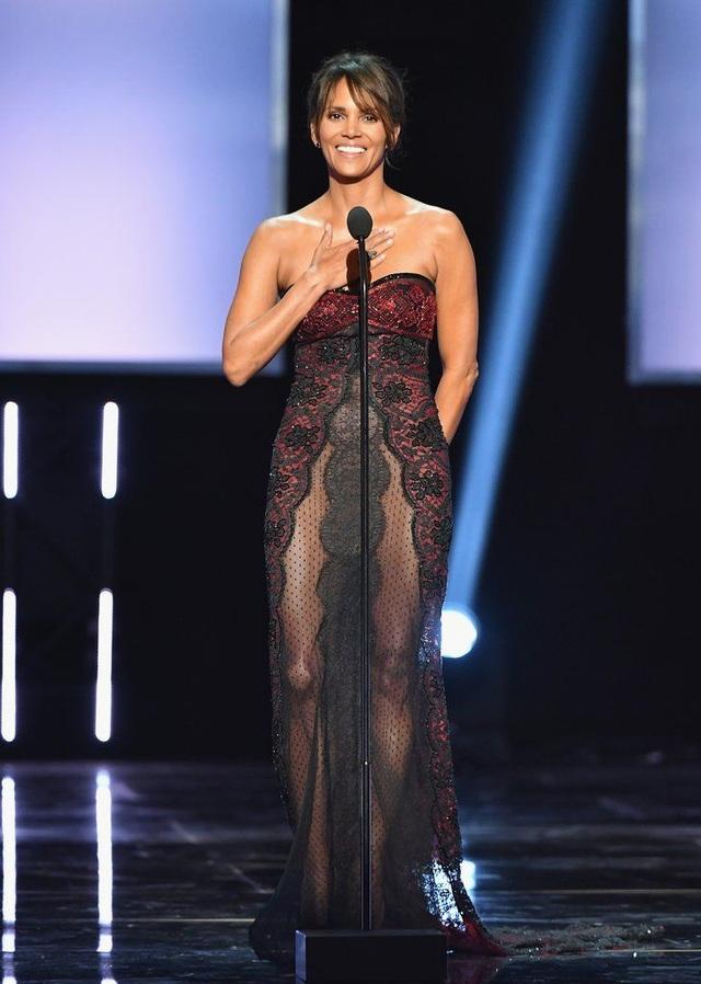 Nữ diễn viên phải xin lỗi vì định nhận vai người chuyển giới - 3