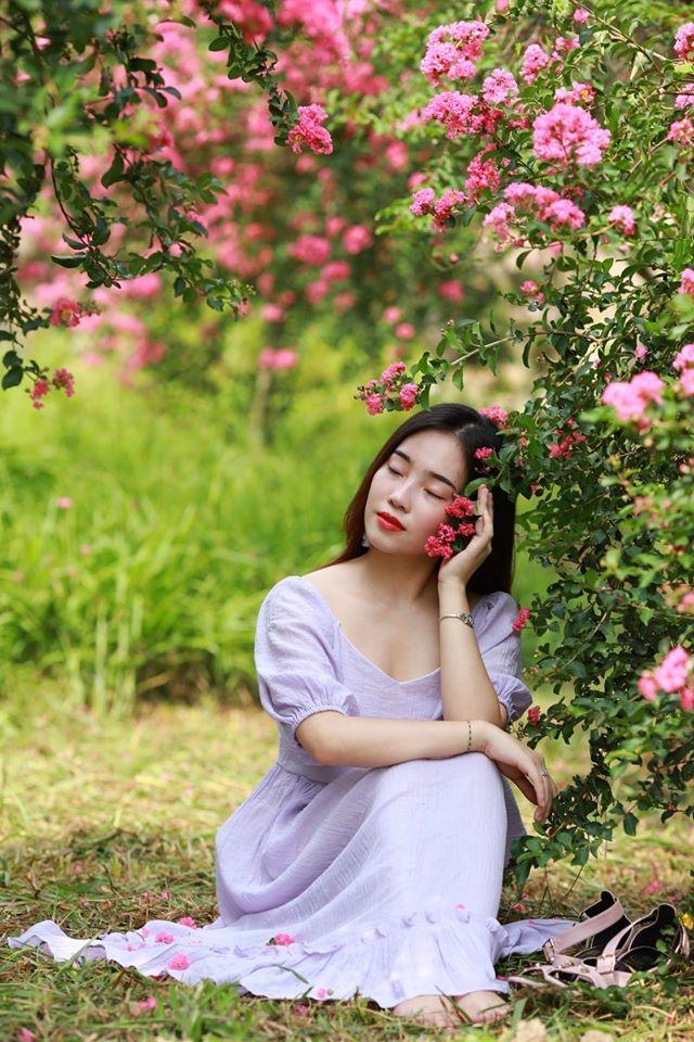 """Phát """"sốt"""" với những con đường hoa đẹp như trời Tây ngay gần Hà Nội - 13"""