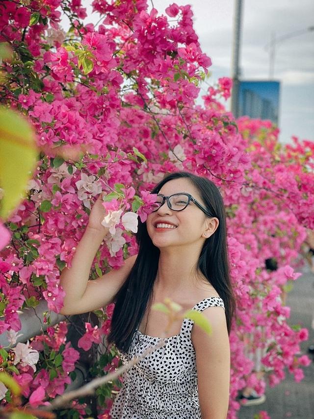 """Phát """"sốt"""" với những con đường hoa đẹp như trời Tây ngay gần Hà Nội - 4"""