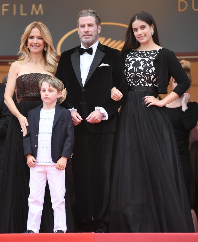 Vợ của tài tử John Travolta qua đời ở tuổi 57 vì ung thư vú - Ảnh minh hoạ 2