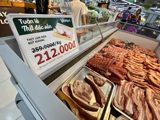 9.000 con lợn sống Thái Lan về Việt Nam bán ở đâu? - 2