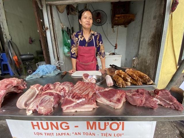 9.000 con lợn sống Thái Lan về Việt Nam bán ở đâu? - 5