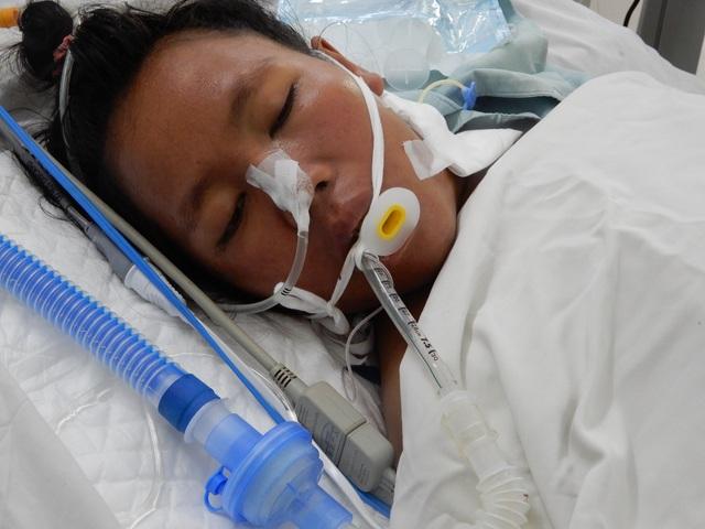 Tính mạng mong manh của người phụ nữ tảo hôn, 17 tuổi đã lên chức mẹ - 2