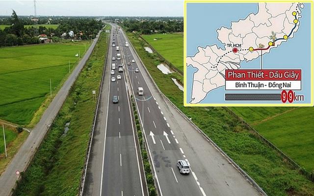 Cao tốc kéo gần TP.HCM với Bình Thuận, cửa ngõ Kê Gà trở mình thành thủ phủ resort mới - 1