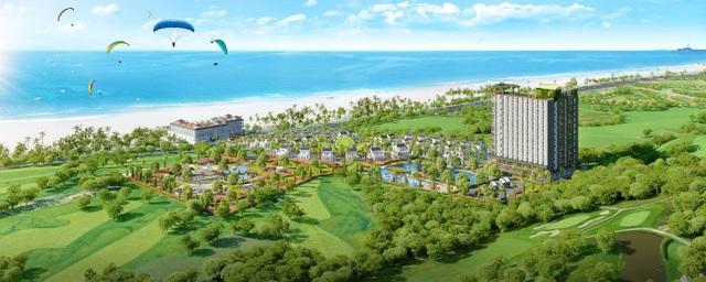 Cao tốc kéo gần TP.HCM với Bình Thuận, cửa ngõ Kê Gà trở mình thành thủ phủ resort mới - 3