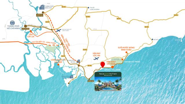 AZ Property Group công bố đại lý phân phối NovaWorld Ho Tram – Wonderland - 3