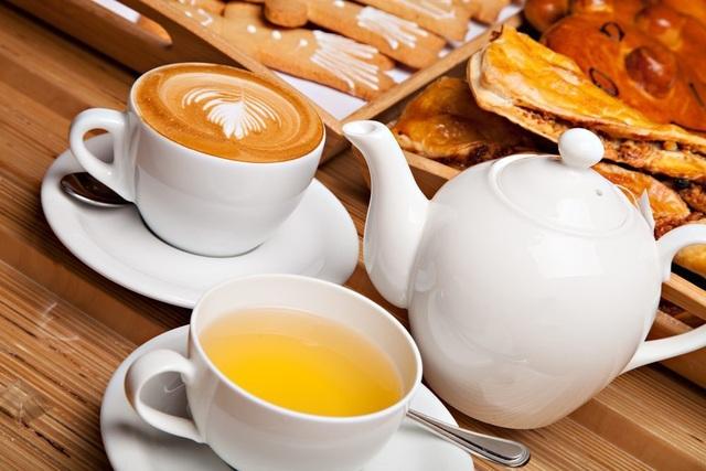 Uống nước chè đặc và cà phê nhiều có hại gì không? - 1