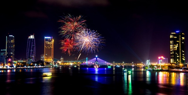 """Cầu Tứ Liên sẽ là biểu tượng mới của """"Thành phố vì hòa bình"""" - 2"""