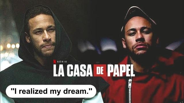 Neymar gây sốc với khả năng kiếm tiền siêu khủng - Ảnh minh hoạ 3