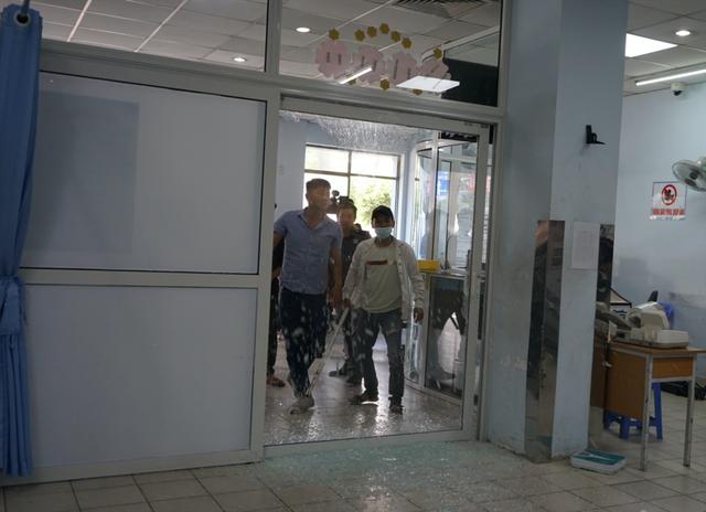 Vô hiệu hóa nhóm 20 côn đồ truy sát nhau trong bệnh viện - 1