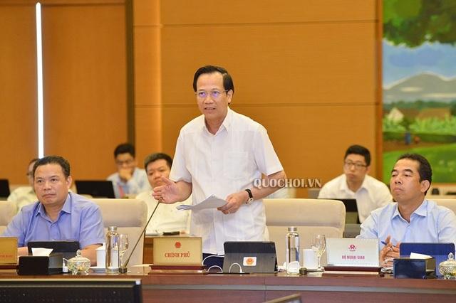 Thủ tướng quy định việc sử dụng Quỹ Hỗ trợ việc làm ngoài nước - Ảnh minh hoạ 2
