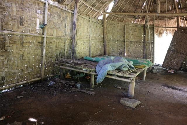 Cảnh nhếch nhác, hoang tàn tại thác nước nổi tiếng Đắk Nông - 9