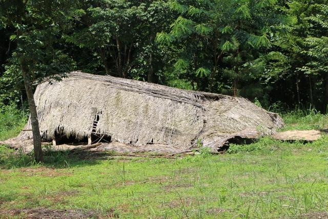 Cảnh nhếch nhác, hoang tàn tại thác nước nổi tiếng Đắk Nông - 8