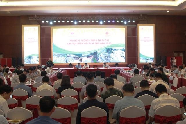 Việt Nam nghiên cứu mưa lũ lịch sử ở Trung Quốc để ứng phó kịp thời - 1