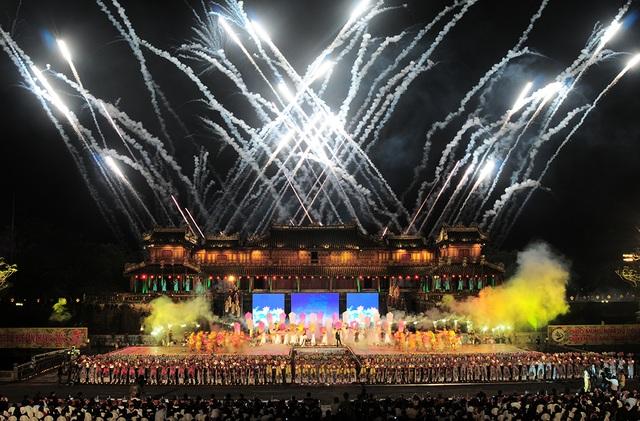 Hoãn Festival Huế 2020 sang năm sau vì dịch Covid-19 - 1