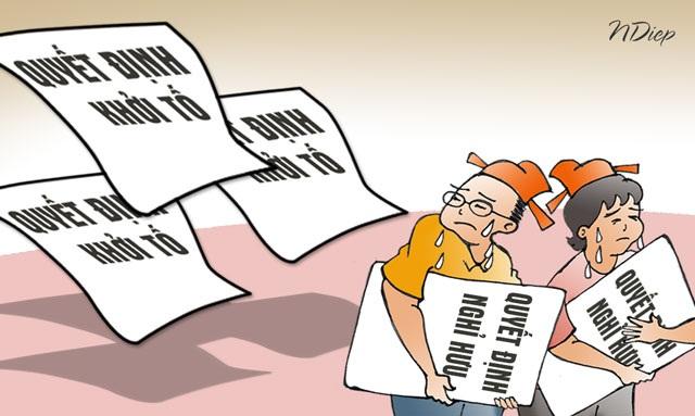 Không còn ai nghi ngờ quyết tâm phòng, chống tham nhũng! - 1