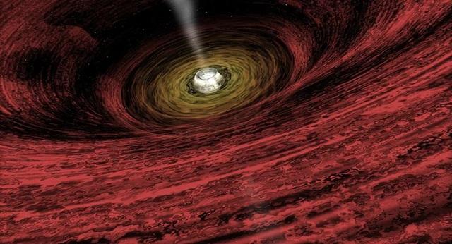 Các nhà khoa học bắt đầu tìm kiếm lỗ đen trong Hệ Mặt trời - 1