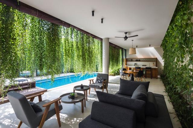 Bất động sản nghỉ dưỡng Phú Quốc: Xuất hiện biệt thự triệu đô, giá bằng nhà phố - 2