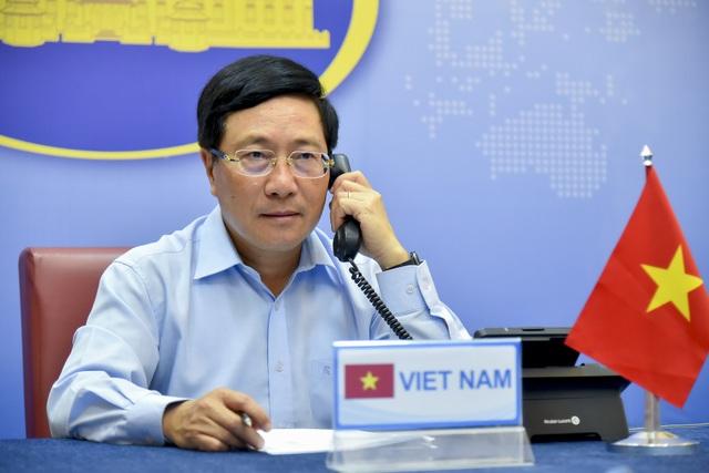 Bệnh nhân 91 về nước, Anh thông báo người Việt nhập cảnh không phải cách ly