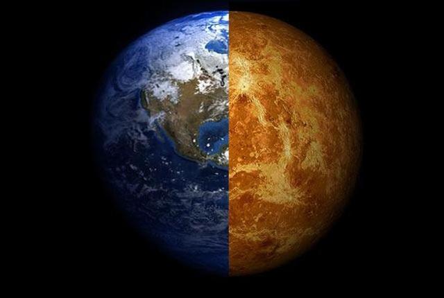 NASA tiết lộ sứ mệnh mới có thể làm sáng tỏ bí ẩn về Sao Kim - 1