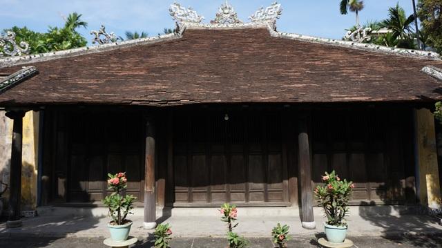 Cận cảnh vương phủ rộng 2000m2, chứa nhiều đồ cổ độc đáo ở Huế - 5