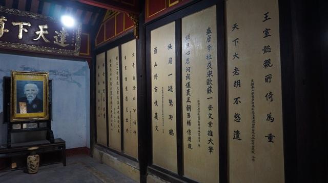 Cận cảnh vương phủ rộng 2000m2, chứa nhiều đồ cổ độc đáo ở Huế - 11