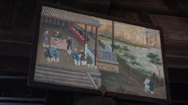 Cận cảnh vương phủ rộng 2000m2, chứa nhiều đồ cổ độc đáo ở Huế - 14
