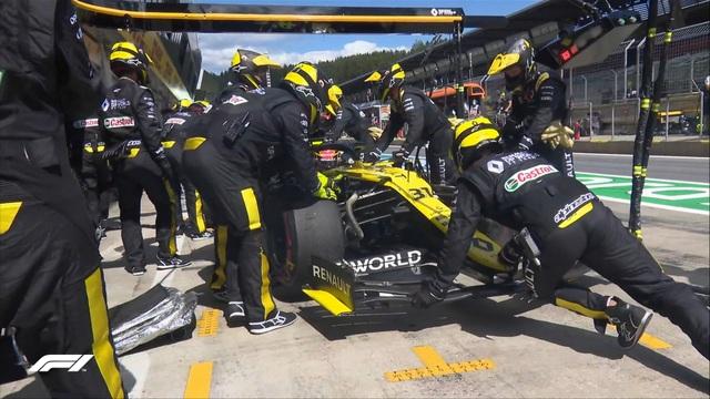 Styrian GP 2020: Mercedes bội thu, Ferrari cay đắng trắng tay - 5