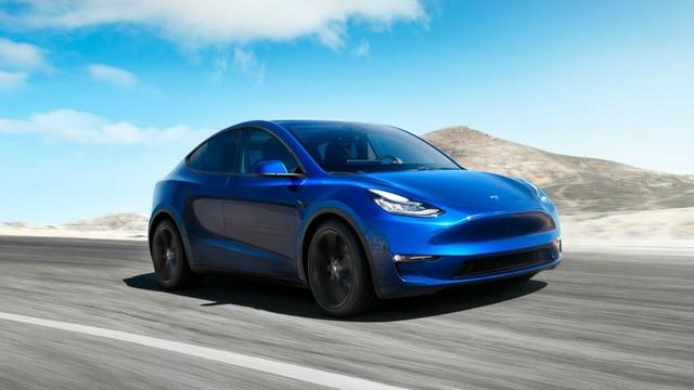 Ế ẩm vì dịch Covid-19, Tesla giảm giá toàn bộ xe - 1