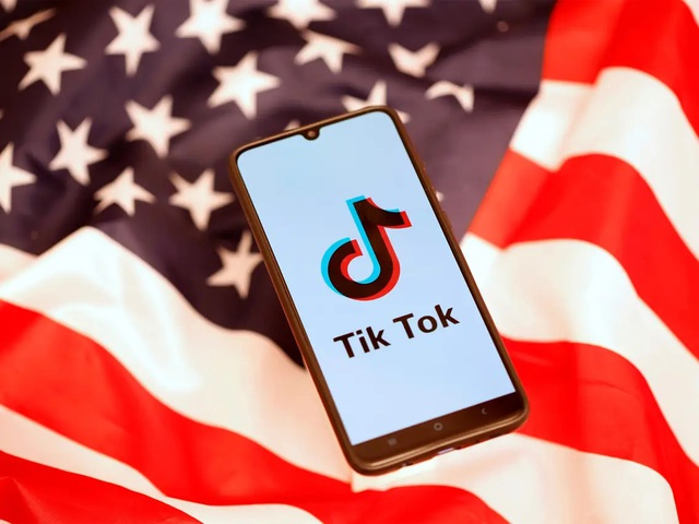 Ngân hàng lớn thứ 5 thế giới cấm nhân viên sử dụng TikTok - 1